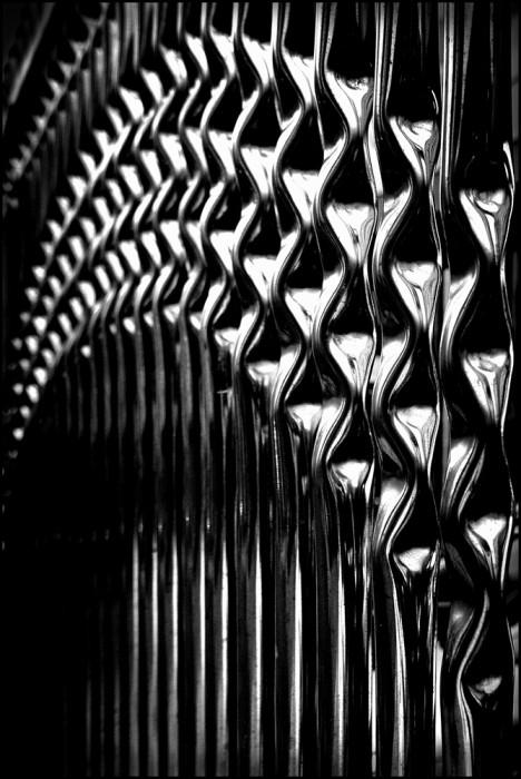photoblog image Salford Station